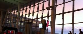 gate 176 Cancun